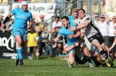 Tommy Bowe marks first appearance of season with brace as Ulster record big victory in Italy