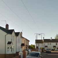 81-year-old woman threatened at gunpoint by masked raiders