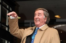 The boss of this year's Eurovision says Terry Wogan 'spoiled' the contest