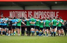 'I've got massive respect for Munster' - Edinburgh target crucial Cork clash