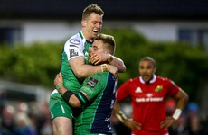Pat Lam's brilliant Connacht thrill in bonus-point win over Munster