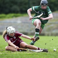 Late, late drama as Galway pip Limerick to place in Division 1 final