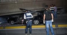 Ecuador earthquake: At least 233 dead as rescue efforts begin