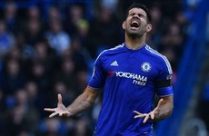 'Chelsea were bordering on a disgrace... they need several new signings'