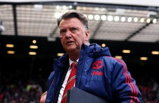 Van Gaal accepts United must be more 'entertaining'