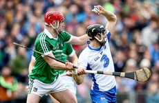 As it happened: Waterford v Limerick, hurling league semi-final
