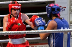 Katie Taylor bounces back from shock defeat with typically dominant performance