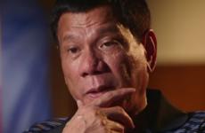 Filipino presidential candidate's joke about murdered rape victim criticised