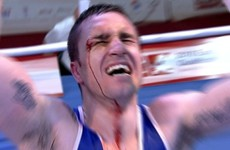 Joy for David Oliver Joyce as another Irish boxer qualifies for the Rio Olympics