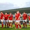 Foley calls for fans to get behind Munster for make-or-break clash against Edinburgh