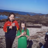Donegal school kids gave an adorable musical welcome to the Star Wars crew