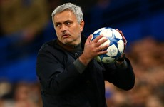 If Mourinho 'had the balls' he would manage Leeds - Cellino