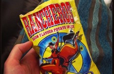 Here's why Rancheros are the most underrated Irish crisps of all