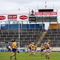 Semple Stadium to host hurling league final, U21 football set for Ennis