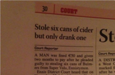 8 headlines that could only happen in Clare