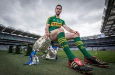 Kerry captain Bryan Sheehan on his incredible 20-game streak and how he keeps himself fit