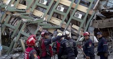 Desperate search for survivors as Ecuador earthquake death toll passes 400