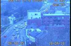 Commuting liveblog: Crash on Con Colbert Road and heavy traffic in Dublin