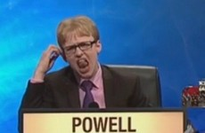 Last night's University Challenge final was a complete bloodbath