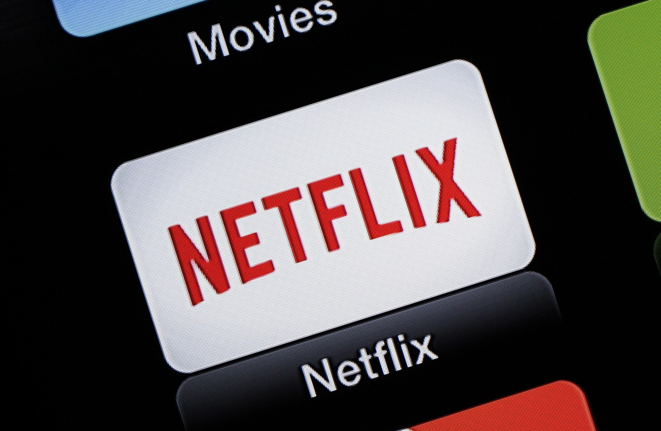 Annoyed you can\'t watch the US version of Netflix? Its CEO doesn\'t ...