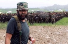 FARC rebel group suffer 'hardest blow' as leader is killed