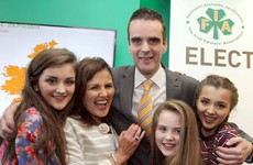 Farmers put pay scandal behind them and elect new IFA president
