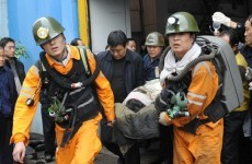 Final 45 miners rescued from China mine