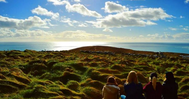 PHOTOS: The breathtaking west Cork landscape that's welcoming Star Wars