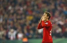 Vidal unleashes his inner Jamie Vardy as Bayern take place in German Cup final