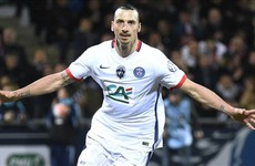 PSG still on course for domestic treble thanks to Ibra
