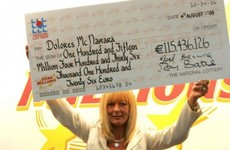 Euromillions winner Dolores loses out in €46 million bidding war for retail park