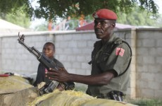 67 dead in Nigeria as suicide bombers, gunmen attack