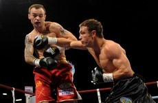 Michael Katsidis and the last temptation of Ricky Hatton
