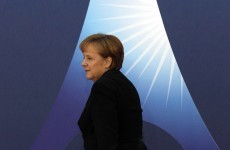 Merkel says eurozone recovery will take ten years