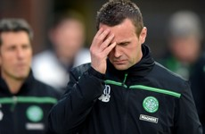 Ronny Deila will leave Celtic at the end of the season