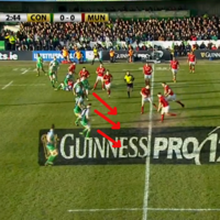 Analysis: Munster's worrying malaise affecting all aspects of their play
