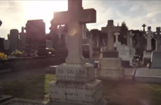 Powerful Glasnevin Cemetery documentary scoops international film award