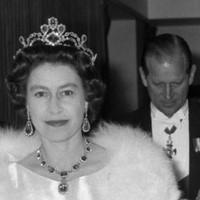PHOTOS: Queen Elizabeth's reign over the last six decades
