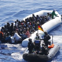 UN refugee agency fears 500 migrants drowned in Mediterranean