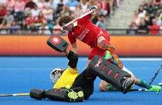 How are Ireland preparing for the Olympics? A day in the life of hockey captain David Harte