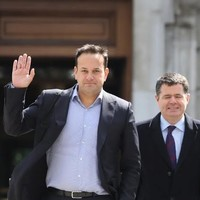 We almost have a government: Fine Gael and Fianna Fáil have agreed a deal