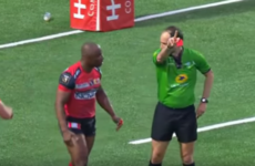 Top 14 player handed 15-month ban for abuse of referee Romain Poite