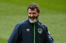 'Roy Keane would be ideal for Celtic'
