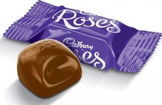 Cadbury's are messing with the treasured Purple Rose