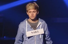8 struggles only lads called Niall will understand