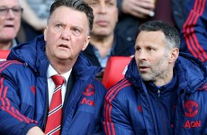 Van Gaal annoyed by Old Trafford 'empty seats' claims