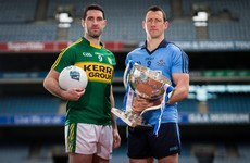 'No matter how many times you beat Kerry, you still remember the defeats which hurt'