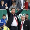 Van Gaal and Martinez fighting to save their jobs and other weekend talking points