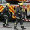 Man dies in Drumcondra house fire