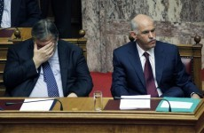 Greek leaders continue talks, with only five weeks worth of cash left